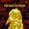 Couverture de l'album The Best of Crow
