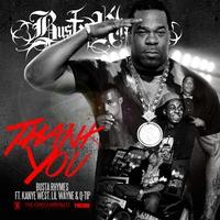 Couverture du titre Thank You (feat. Q-Tip, Kanye West & Lil Wayne) - Single
