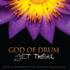 Couverture de l'album God of Drum