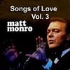Couverture de l'album Songs of Love, Vol. 3