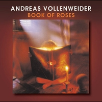 Cover of the track Book of Roses
