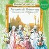 Cover of the album Fantasia di primavera - Fantasien zur Frühlingszeit