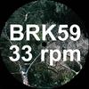 Couverture de l'album Brk59 - EP