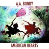Cover of the album American Hearts
