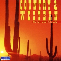 Cover of the track Country & Western - New Country - Blue Grass - Square Dance - Cajun - TexMex