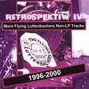 Cover of the album Retrospektïw IV