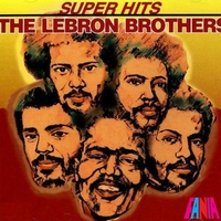 Cover of the track Super Hits