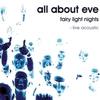 Cover of the album Fairy Light Nights: Live Acoustic