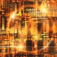 Couverture du titre Sunset Magnetic North (Cooler Perspectives)