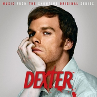 Cover of the track Dexter (Soundtrack from the TV Series)