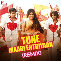 Cover of the track Tune Maari Entriyaan (Remix)
