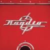 Couverture de l'album Raydio