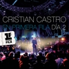 Cover of the album Cristian Castro en Primera Fila - Día 1 (Live)
