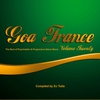 Cover of the album Goa Trance, Vol. 20 (Compiled By DJ Tulla)