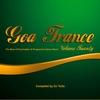 Couverture de l'album Goa Trance, Vol. 20 (Compiled By DJ Tulla)