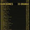 Cover of the album 35 Orange