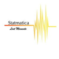 Cover of the track Lost Moments