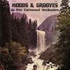 Couverture de l'album Moods & Grooves