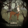 Cover of the album The Wizard of Us - Single