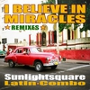 Cover of the album I Believe In Miracles (Remixes)