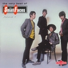 Couverture de l'album The Very Best of the Small Faces, Vol. 1