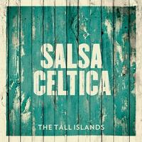 Couverture du titre The Tall Islands