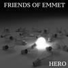 Couverture de l'album Hero - Single