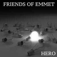 Couverture du titre Hero - Single