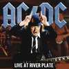 Couverture de l'album Live at River Plate