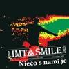 Cover of the album Niečo s nami je