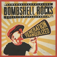 Cover of the track Generation Tranquilized