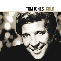 Cover of the track Tom Jones: Gold (1965-1975)