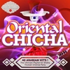 Cover of the album Oriental Chicha (The Ultimate Playlist for Shisha Hookah Oriental Party!)