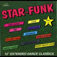 Couverture du titre Star-Funk, Vol. 14