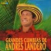 Cover of the album Grandes Cumbias