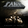Couverture de l'album Valley of Tears