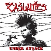 Couverture de l'album Under Attack