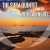 Cover of the album The Sura Quintet meets Rey Salinero