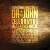 Couverture de l'album The Musical Mojo of Dr. John: Celebrating Mac and His Music (Live)