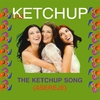 Couverture du titre The Ketchup Song (Asereje)