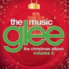 Couverture du titre All I Want for Christmas Is You (Glee Cast Version)