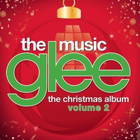 Cover of the track Glee: The Music, The Christmas Album, Vol. 2