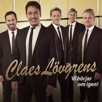 Cover of the track Vi Börjar Om Igen