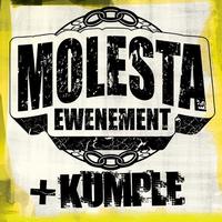 Couverture du titre Molesta + Kumple