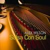 Cover of the album Salsa con Soul