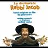 Cover of the album Les aventures de Rabbi Jacob (Bande originale du film)