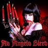 Cover of the album As Angels Bleed
