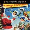 Couverture de l'album Vintage Christmas