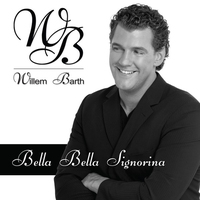 Cover of the track Bella bella signorina - Single