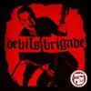 Cover of the album Devils Brigade
